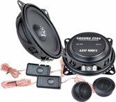 Ground Zero GZIC 400FX - Speakerset Compo 10cm