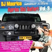 Various Mixed By Dj Maurice - Apres Ski Safari Volume 9