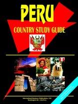 Peru Country Study Guide