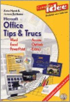 Microsoft Office Tips & Trucs + cd-rom