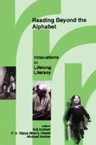 Reading Beyond the Alphabet