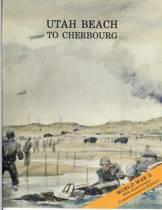 Utah Beach to Cherbourg 6-27 June 1944