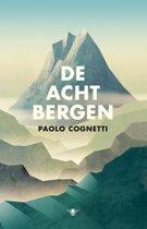 Boekomslag van 'De acht bergen'