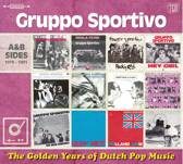 The Golden Years Of Dutch Pop Music - Gruppo Sportivo