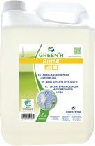 Glansspoelmiddel Christeyns - Green'R Rinse 5 liter