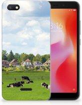 Xiaomi Redmi 6A Leuk Hoesje Koeien