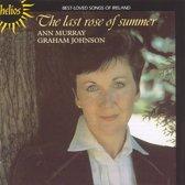 The Last Rose Of Summer, Best-Loved Songs Of Irela