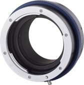 Novoflex Adapter Nikon Obj. an Micro Four Thirds Kameras camera lens adapter