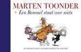 Alle verhalen van Olivier B. Bommel en Tom Poes 41 - Een Bommel staat voor niets
