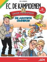 F.C. De Kampioenen - Xavier presenteert