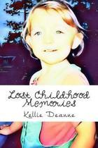 Lost Childhood Memories