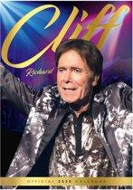 Cliff Richard A3 Kalender 2020