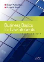 Business Basics Law Students