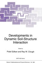 Developments in Dynamic Soil-Structure Interaction