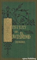 The Mystery of Edwin Drood (Illustrated + Audiobook Download Link + Active TOC)