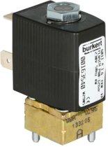 SFB Messing 24VDC Zuurstof Vet/Olievrij Magneetventiel 6011 227153 - 227153