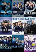 Blue Bloods Complete Series DVD 1-9