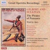 Gilbert & Sullivan:The Pirates