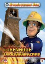Brandweerman Sam - Torenhoge Vlammenzee
