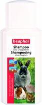 Beaphar knaagdiershampoo - 200 ML