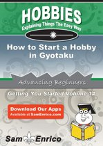 How to Start a Hobby in Gyotaku