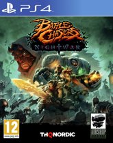 Battle Chasers: Nightwar - PS4