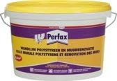 Perfax Polystyreen en Muurrenovatie Wandlijm - 4.5 Kg