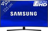 Samsung UE49NU7500 - 4K TV