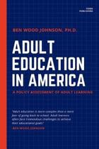 Adult Education in America