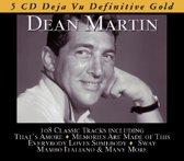 5 Cd Deja Vu Definitive Gold