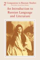 Companion to Russian Studies