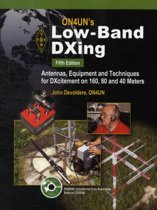 ARRL On4un's Low Band DXing