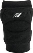 Rucanor Kniebeschermer - Zwart - XL