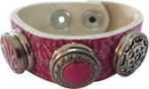 Little Bijoux armband-Pink too