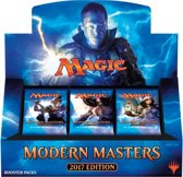 Magic the Gathering Modern Masters 3 Booster‎‎box