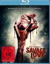 Savage Love (blu-ray) (import)