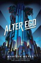 Renegades 1 - Alter ego