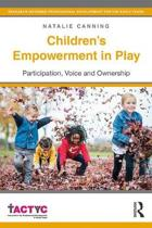 Childrens Empowerment In Play