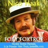 Foxy Foxtrot
