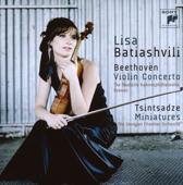 Violin Concerto In D..