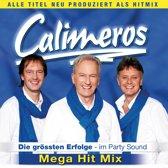 Die Grobten Erfolge - Mega Hit Mix