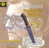 Shostakovich: Hypothetically Murdered