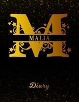 Malia Diary