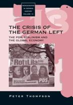 The Crisis of the German Left