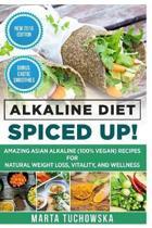 Alkaline Diet Spiced Up