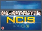 NCIS Seizoenen 1 - 13 (Import)