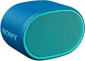 Sony SRS-XB01 - Blauw