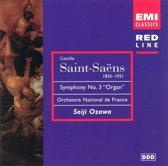 "Symphony Nr.3 ""Orgel"""