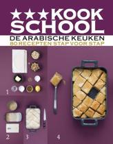 De arabische keuken kookschool