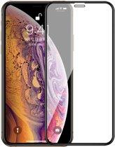 Screenprotector voor iPhone 11 Pro, iPhone XS en iPhone X, full screen tempered glass (glazen screenprotector)